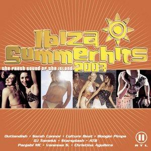 Image for 'Ibiza Summer Hits 2003'