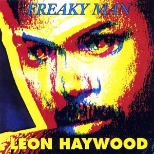 Image for 'Freaky Man'