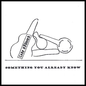 Image for 'Something You Already Know'