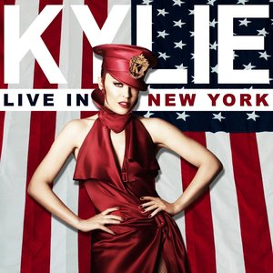 Image for 'Kylie Live in New York'