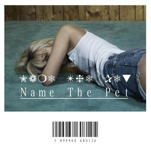 Image for 'Name The Pet'