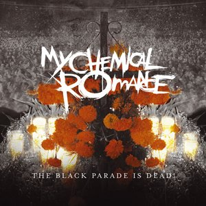Image for 'The Black Parade Is Dead! (Audio/Video Deluxe Version)'