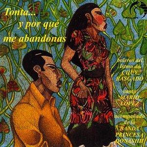 Image for 'Tonta... Y Por Que Me Abandonas'