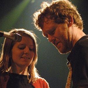 Image for 'Glen Hansard and Markéta Irglová'