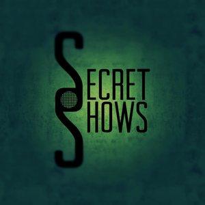 Image for 'Secret Shows'
