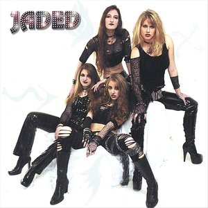Image for 'Jaded'