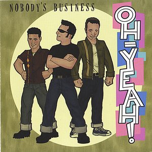 Image for 'Oh Yeah!'
