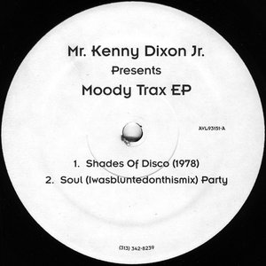 Image for 'Moody Trax EP'