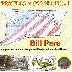 Image for 'Profiles of Connecticut'