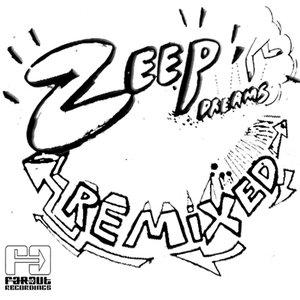 Image for 'Zeep Dreams Remixed'
