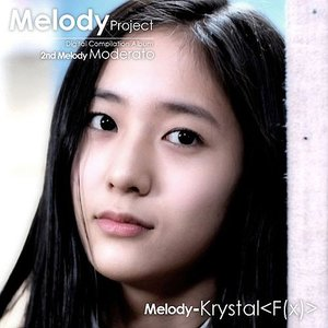 Image for 'Melody Project Part 2'