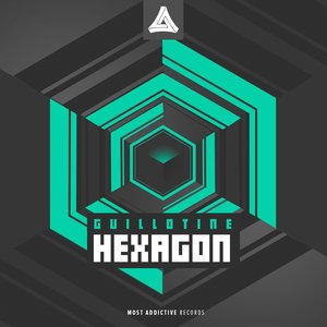 Image for 'Hexagon EP'
