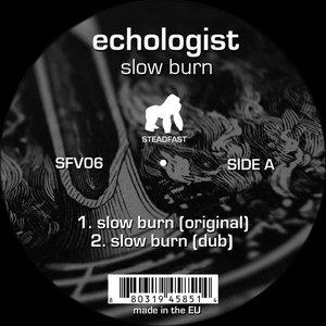 Image for 'Slow Burn'