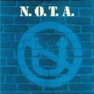Image pour 'N.O.T.A. LP'