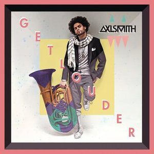 Image for 'Get Louder'