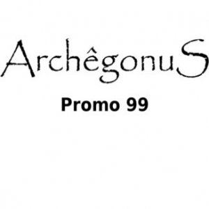 Image for 'Promo 99'