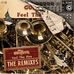 Image for 'Feel The Fire: The Remixes'