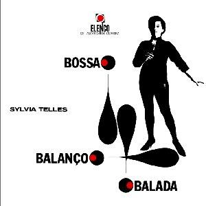 Image for 'Bossa, Balanço, Balada'