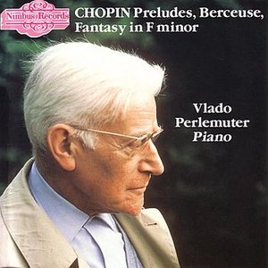 Image for '24 Preludes, Opus 28: V D Major'