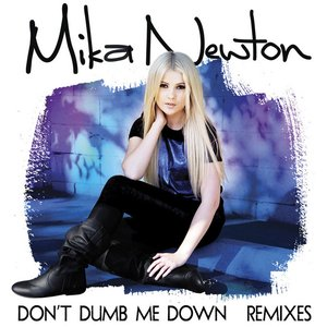 Image for 'Don't Dumb Me Down Remixes'