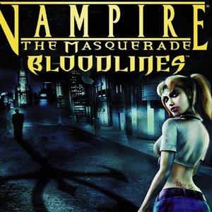 Bild för 'Vampire The Masquerade - Bloodlines OST'