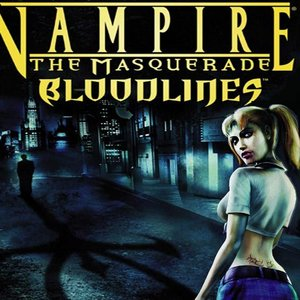 Imagem de 'Vampire The Masquerade - Bloodlines OST'