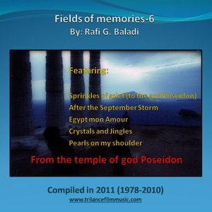 Image for 'Fields of Memories-6'