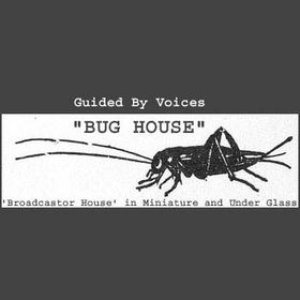Image for 'Bug House: 'Broadcastor House' In Miniature And Under Glass'