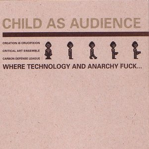 Image for 'Child as Audience'