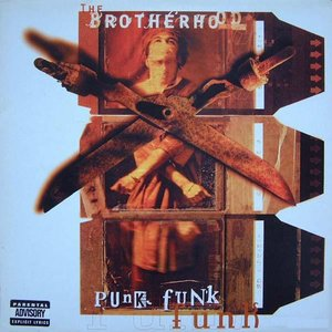 Image for 'Punk Funk'