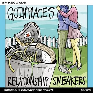 Image for 'Relationship Sneakers'