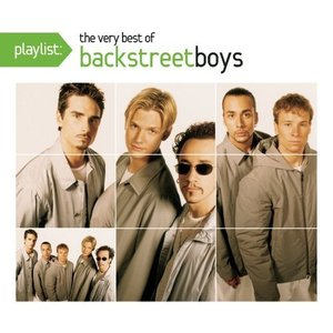 Imagen de 'Playlist: The Very Best of Backstreet Boys'