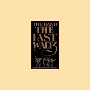 Image for 'The Last Waltz'