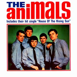 Image for 'The Animals'