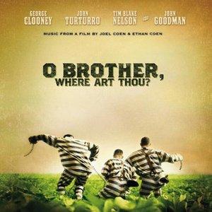 Image for 'O Brother, Where Art Thou?'