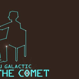 Image for 'The Comet'