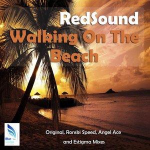 Bild für 'Walking On The Beach'