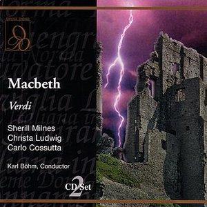 Image for 'Macbeth'