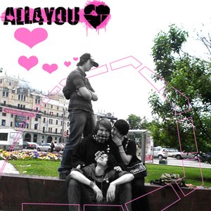 Image for 'All For You'