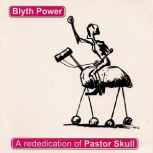Image for 'A Rededication of Pastor Skull'