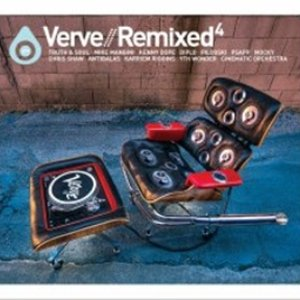 Image for 'Verve Remixed 4'