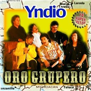 Image for 'Oro Grupero'