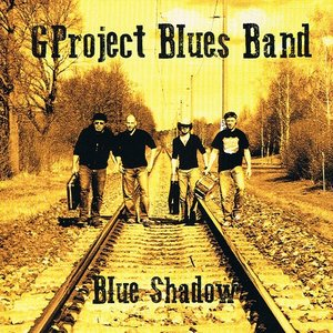 Image for 'GProject Blues Band'