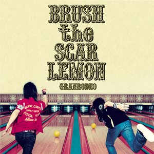 Image for 'BRUSH the SCAR LEMON'