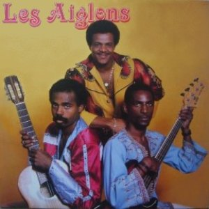 Image for 'Les Aiglons'