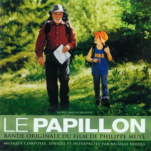 Image for 'Le Papillon'