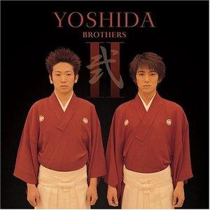 Imagem de 'Yoshida Brothers II'