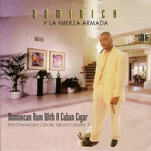 Image pour 'Dominican Rum With a Cuban Cigar'