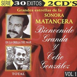 Image for 'Grandes Estrellas de la Sonora Matancera'