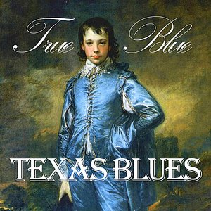 Image for 'Texas Blues'